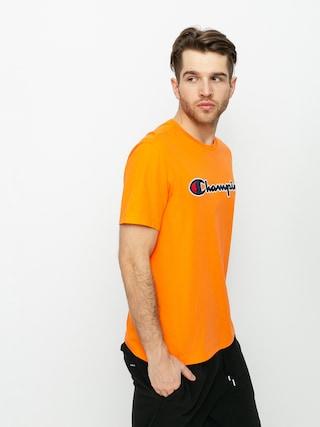 T-shirt Champion Crewneck 214194 (crt)