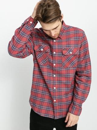Koszula Brixton Bowery Lw X Flannel (cowhide)