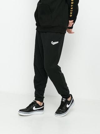Spodnie Converse Nova Ft (converse black)