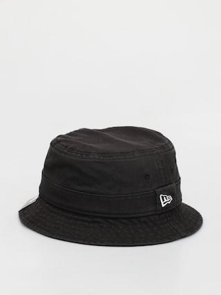 Kapelusz New Era Essential Bucket (black)