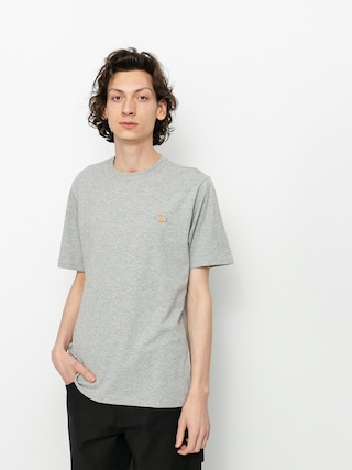 T-shirt Dickies Mapleton (grey melange)