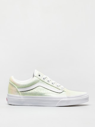 Buty Vans Old Skool (uv glitter pink/true white)