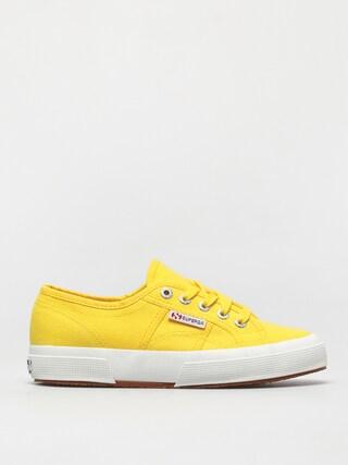 Buty Superga 2750 Cotu Classic Wmn (yellow/sunflower)