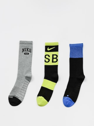 Skarpetki Nike SB Everyday Max Lightweight (multi color)