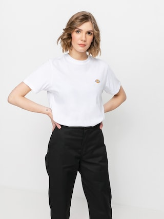T-shirt Dickies Mapleton Wmn (white)