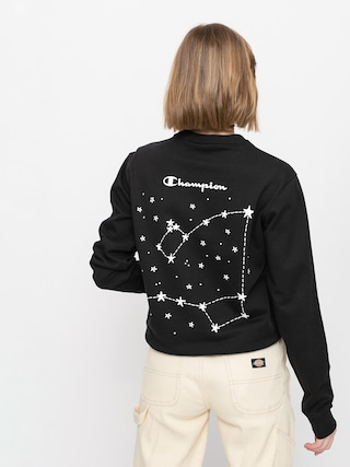 Bluza Champion Crewneck Sweatshirt 114353 Wmn (nbk)