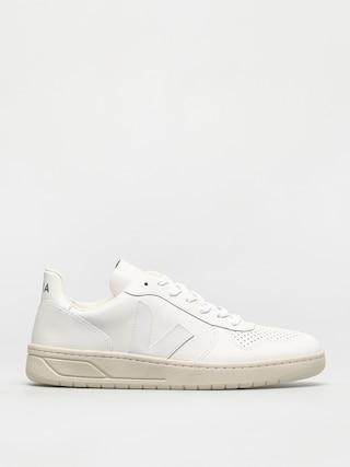 Buty Veja V-10 (leather extra white)