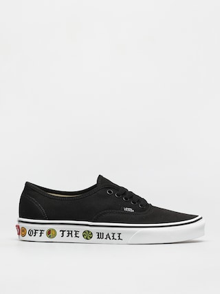 Buty Vans Authentic (sidewall otw/black)