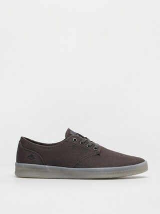 Buty Emerica The Romero Laced (dark grey/grey)