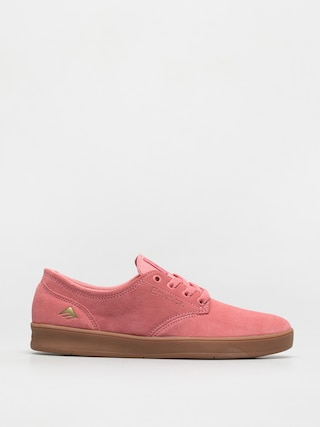 Buty Emerica The Romero Laced (pink)