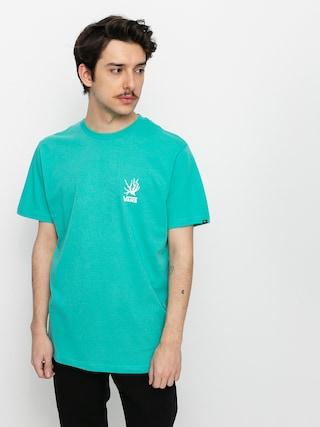 T-shirt Vans Reality Coral (waterfall)