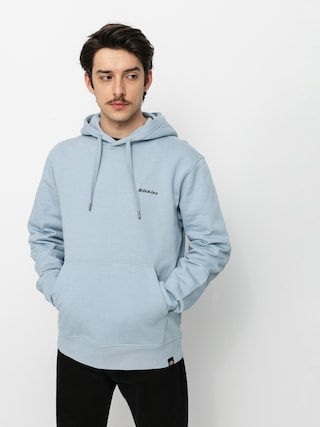 Bluza z kapturem Dickies Loretto HD (fog blue)