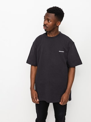 T-shirt Dickies Loretto (black)