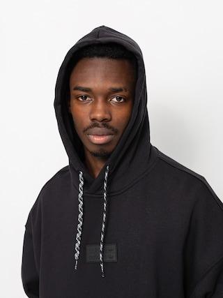 Bluza z kapturem adidas Originals Silicon HD (black)