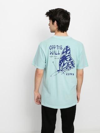 T-shirt Vans In The Air (plume)