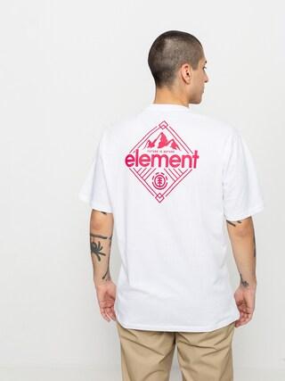 T-shirt Element Duggar (optic white)
