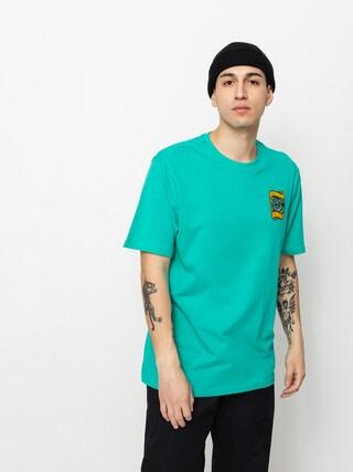 T-shirt Element Nomadic (atlantis)