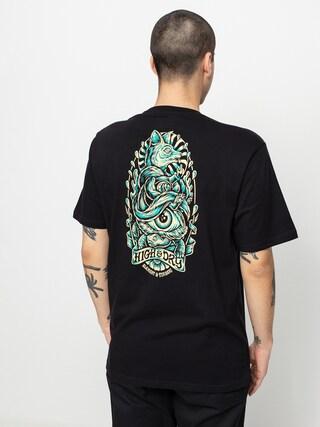 T-shirt Element Antidote State (flint black)