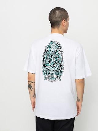 T-shirt Element Antidote State (optic white)