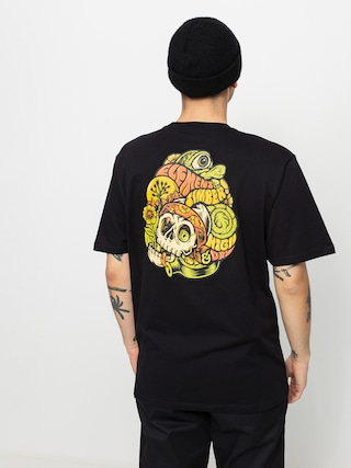 T-shirt Element The Vision (flint black)