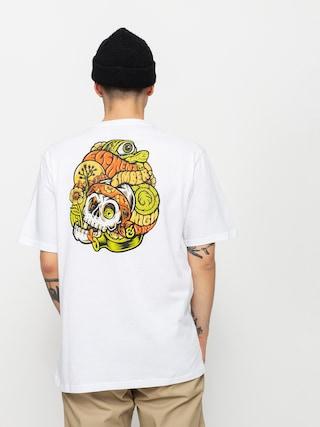 T-shirt Element The Vision (optic white)