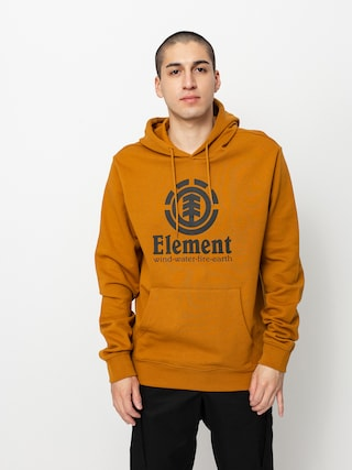 Bluza z kapturem Element Vertical HD (goldenbrown)