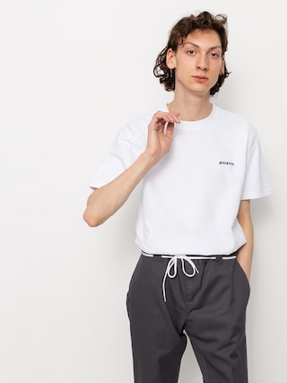 T-shirt Dickies Loretto (white)