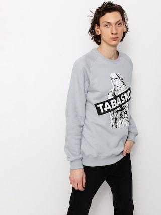 Bluza Tabasko Splash (grey)