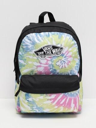 Plecak Vans Realm Wmn (tie dye orchid)