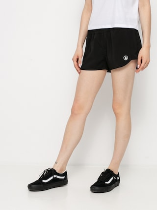 Boardshorty Volcom Simply Solid 2 Wmn (black)