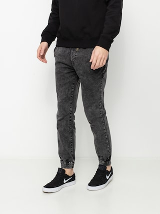 Spodnie Volcom Denim Jogger (black)