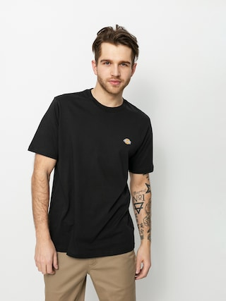 T-shirt Dickies Mapleton (black)