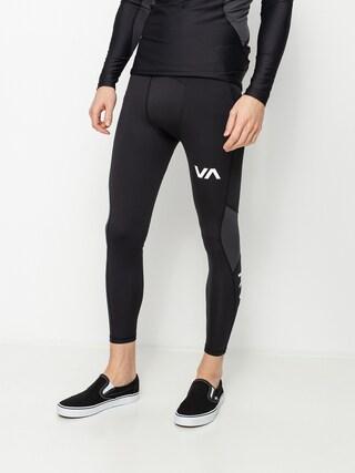 Spodnie RVCA Compression Pant (black)