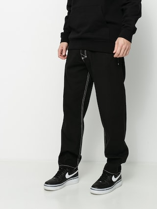 Spodnie MassDnm Craft Baggy Fit (black)
