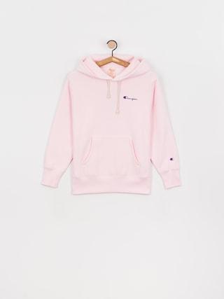 Bluza z kapturem Champion Sweatshirt HD 113150 Wmn (bap)