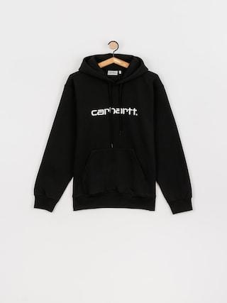 Bluza z kapturem Carhartt WIP Sweat HD (black)