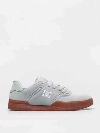 Buty DC Central (grey/gum)