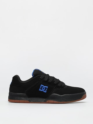Buty DC Central (black/black/blue)