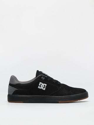 Buty DC Plaza Tc (black/black/gum)