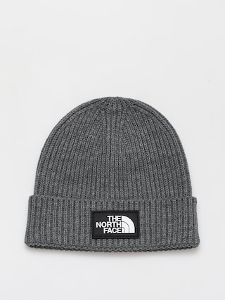 Czapka zimowa The North Face TNF Logo Box (tnf medium grey heather)