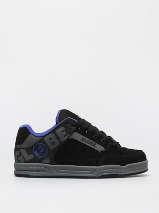 Buty Globe Tilt (black/carbon/blue)