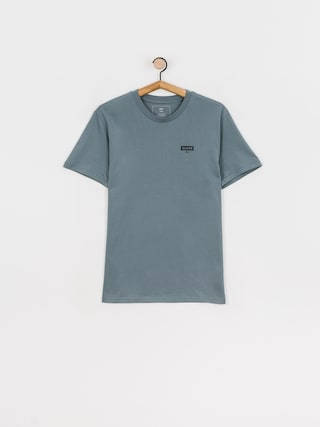 T-shirt Globe Living Low Velocity (steel blue)