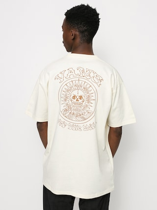 T-shirt Vans El Sole (seedpearl)