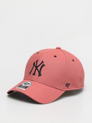 Czapka z daszkiem 47 Brand New York Yankees Aerial ZD (island red)