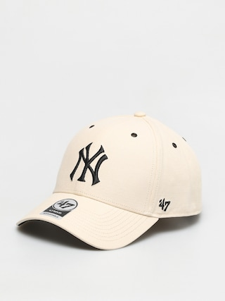 Czapka z daszkiem 47 Brand New York Yankees Aerial ZD (natural)