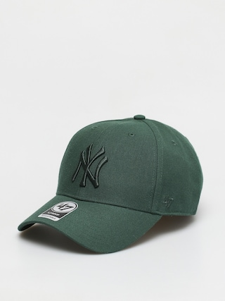 Czapka z daszkiem 47 Brand New York Yankees ZD (dark green)