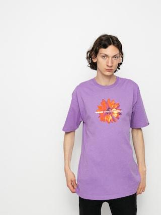 T-shirt Vans Blooming  (english lavender)