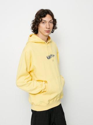Bluza z kapturem Volcom Stone Supply HD (dawn yellow)