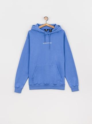 Bluza z kapturem Volcom Volcom Stone HD (ballpoint blue)