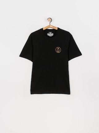 T-shirt Volcom Inner Stone (black)